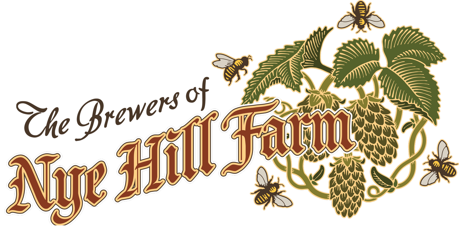 Brewers of Nye Hill Farm